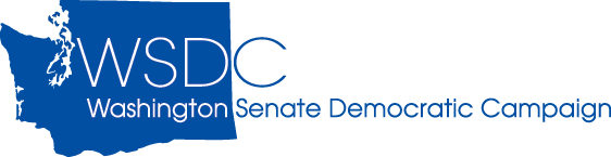Washington Senate Democr